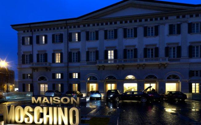 Maison moschino milan italy infinite luxury manifesto for Maison moschino milan